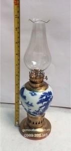 Đèn dầu thờ 13