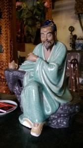 Thần trà Lục Vũ
